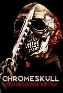 Chromeskull - Não Descanse em Paz