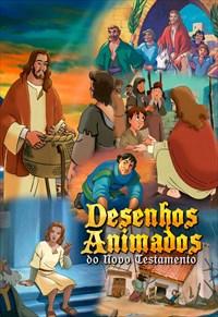 Desenhos Animados do Novo Testamento