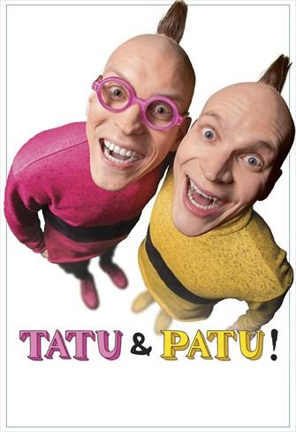 Tatu e Patu