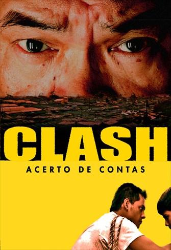 Clash - Acerto de Contas