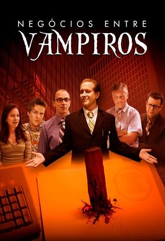 Negócios Entre Vampiros