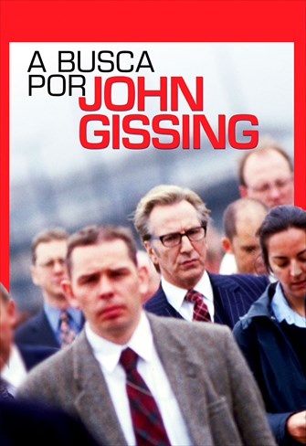 A Busca por John Gissing