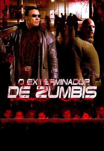 O Exterminador de Zumbis