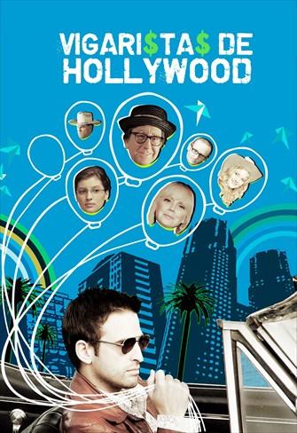Vigaristas de Hollywood