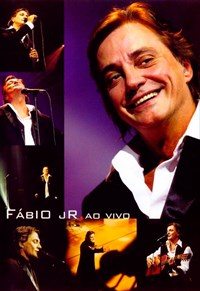 Fábio Jr. - Ao Vivo