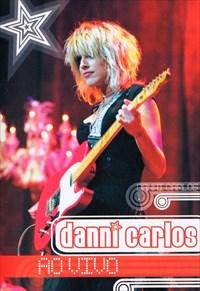 Danni Carlos - Ao Vivo