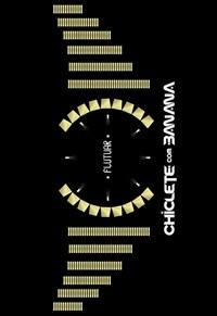 Chiclete com Banana - Flutuar
