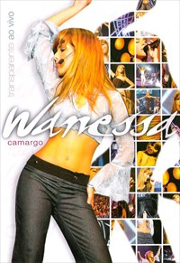 Wanessa Camargo - Transparente Ao Vivo