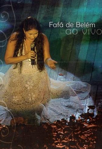 Fafá de Belém - Ao Vivo