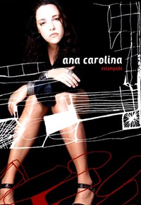 Ana Carolina - Estampado