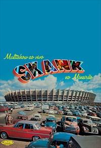 Multishow Ao Vivo - Skank no Mineirão