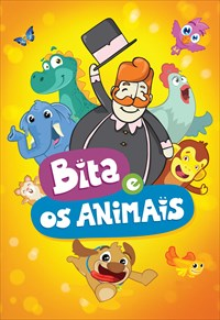 Mundo Bita - Bita e os Animais