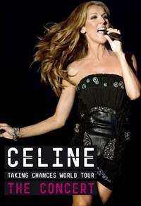 Celine Dion - Taking Chances World Tour - The Concert
