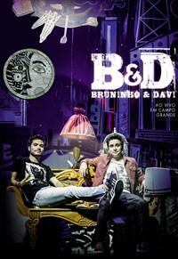 Bruninho e Davi - Ao Vivo em Campo Grande