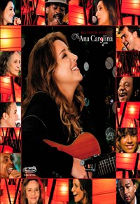 Ana Carolina - Multishow Registro - Nove + Um