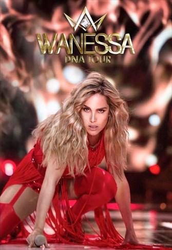 Wanessa - DNA Tour