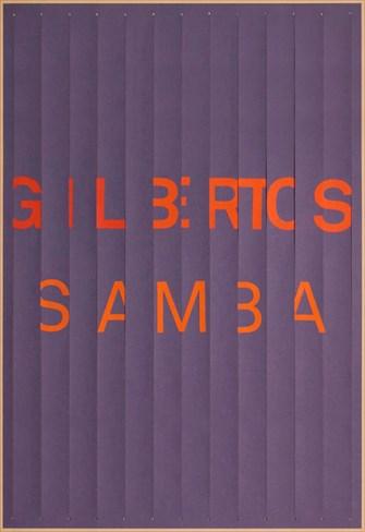 Gilberto Gil - Gilbertos Samba - Ao Vivo