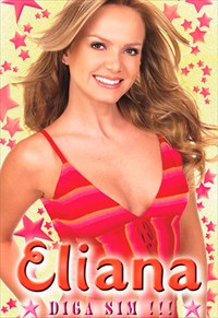 Eliana - Diga Sim