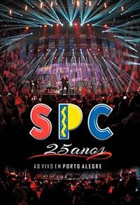 Só Pra Contrariar - 25 Anos - Ao Vivo em Porto Alegre