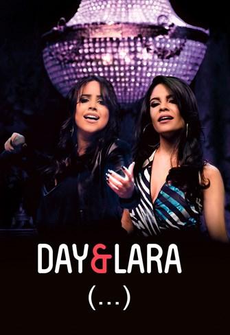 Day e Lara - Ao Vivo