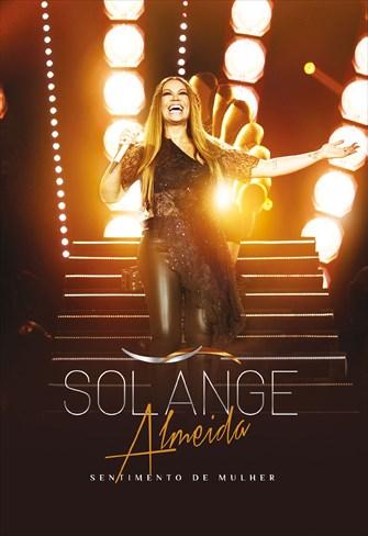 Solange Almeida - Sentimento de Mulher