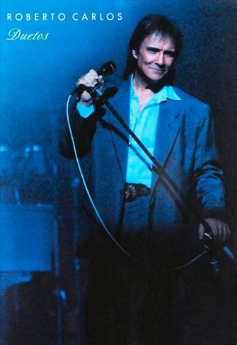 Roberto Carlos - Duetos