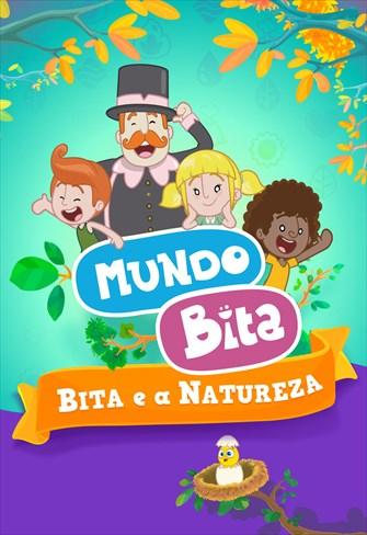 Mundo Bita - Bita e a Natureza