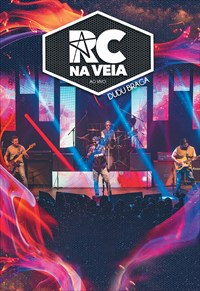 RC na Veia - Dudu Braga Ao Vivo