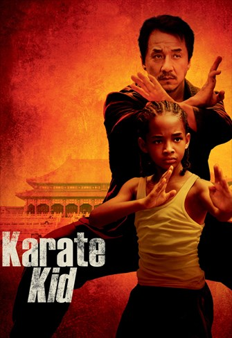 Karate Kid - 2010
