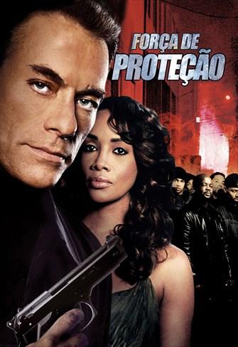 Força de Proteção