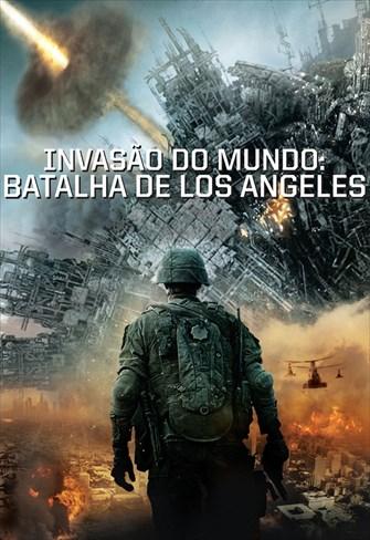 Invasão do Mundo - Batalha de Los Angeles