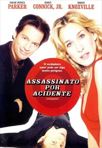 Assassinato por Acidente