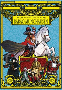 As Aventuras do Barão de Münchausen