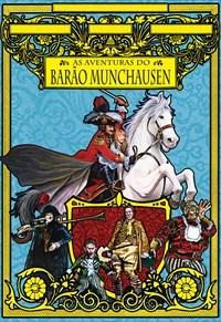 As Aventuras do Barão de Münchausen