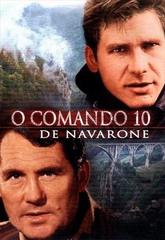 O Comando 10 de Navarone