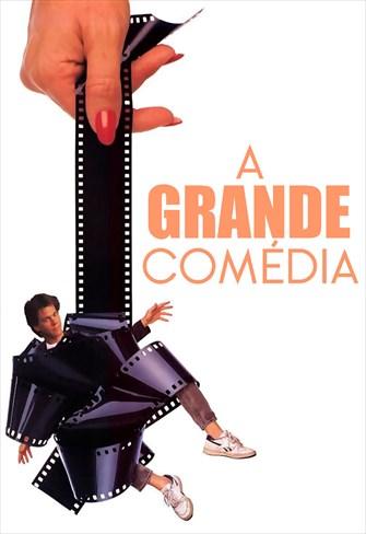 A Grande Comédia