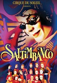 Cirque du Soleil Apresenta Saltimbanco