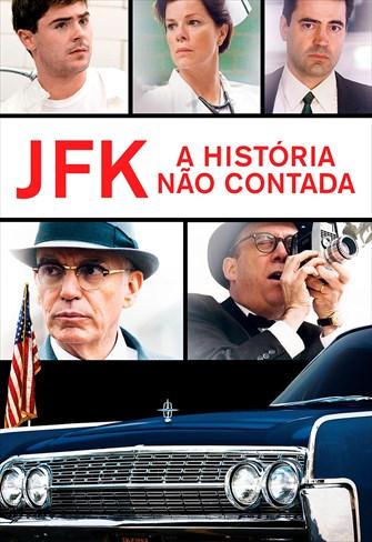 JFK - A História Não Contada