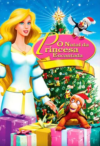 O Natal da Princesa Encantada