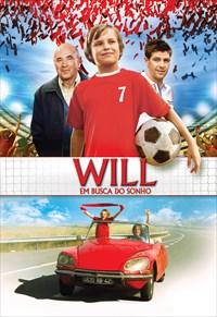 Will - Em Busca do Sonho