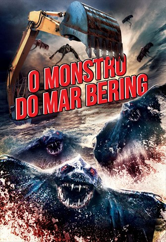 O Monstro do Mar Bering