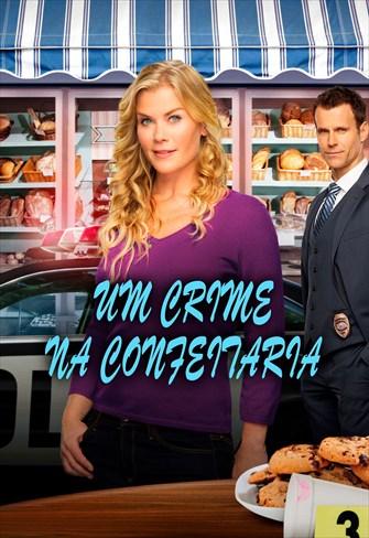 Um Crime na Confeitaria