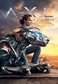 Axl - O Cão Robô