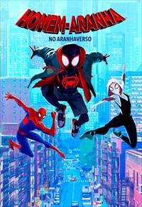 Homem-Aranha - No Aranhaverso