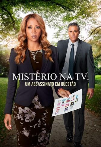 Mistério na TV - Um Assassinato em Questão