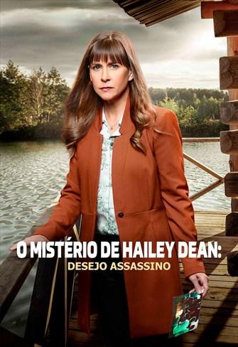 O Mistério de Hailey Dean - Desejo Assassino