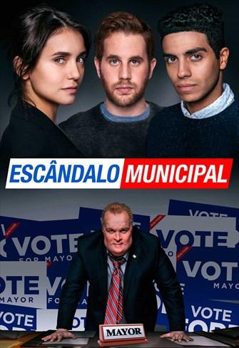 Escândalo Municipal