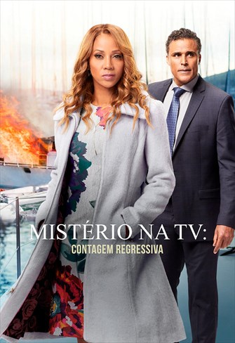 Mistério na TV - Contagem Regressiva