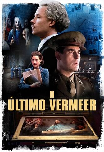 O Último Vermeer