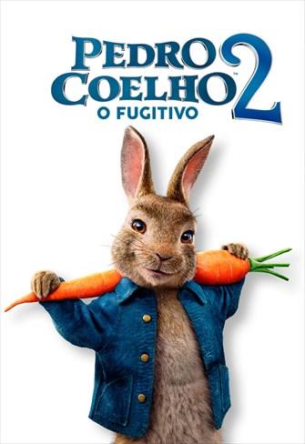 Pedro Coelho 2 - O Fugitivo